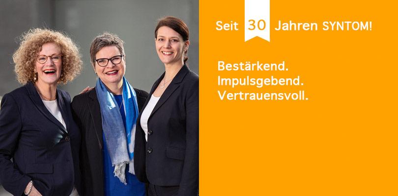 Ausgezeichnete Arbeit: syntom organisationsberatung personalentwicklung wurde zum 3. Mal den Internationalen Deutschen Trainingspreis des BDVT verliehen